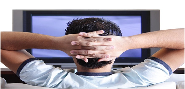 چقدر بابت تماشای تلویزیون هزینه و زمان صرف میکنید؟