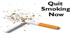 چگونه سیگار را بدون تحمل کردن روزهای سخت ترک کنیم؟