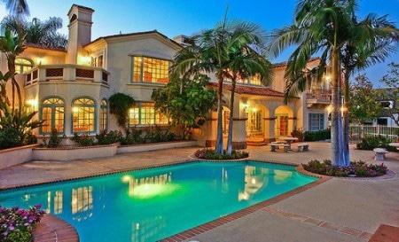 خانه رویایی