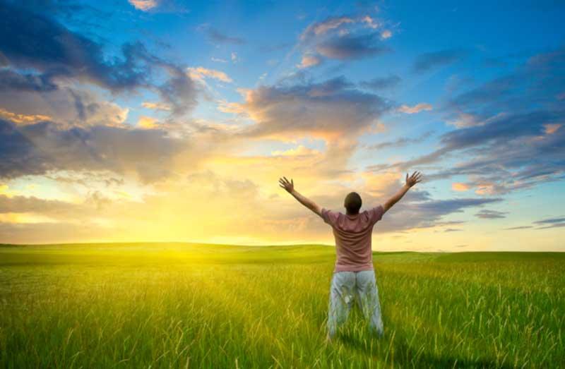 قدرت سپاسگزاری