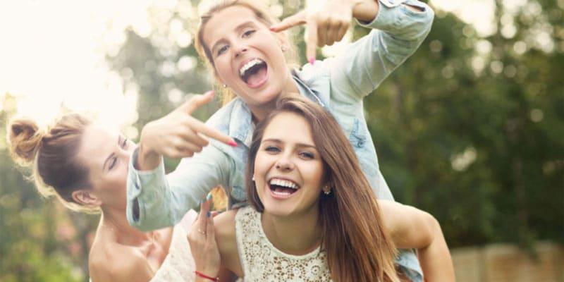 شادی- آزاد سازی اندروفین
