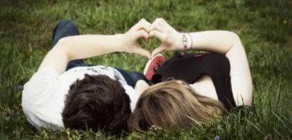پیدا کردن عشق