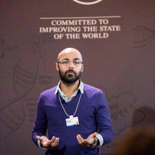 دکتر بهادر بهرامی