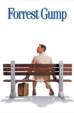 فیلم انگیزشی فارست گامپ Forrest Gump 1994