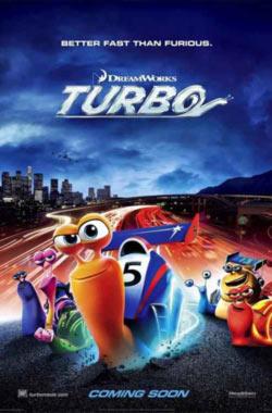 انیمیشن توربو Turbo