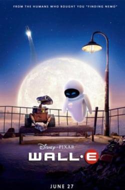انیمیشن انگیزشی WALL-E