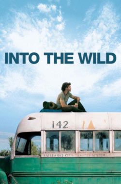فیلم به سوی وحشی Into The Wild