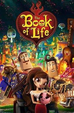 انیمیشن کتاب زندگی