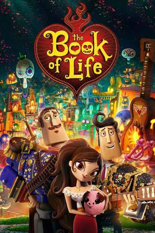 انیمیشن انگیزشی کتاب زندگی