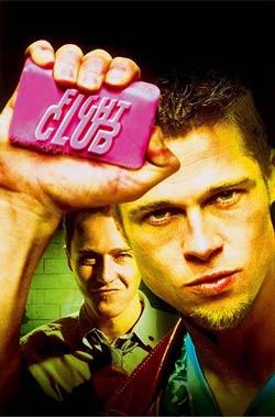 فیلم باشگاه مبارزه Fight Club