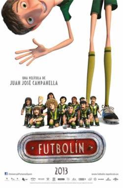 انیمیشن فوتبال دستی