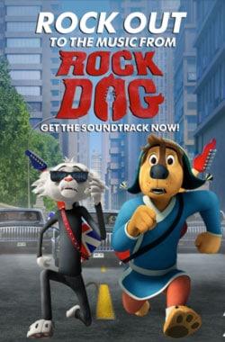 انیمیشن سگ اواز خوان