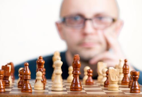 مهارت های شطرنج