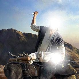 ایمان و اعتماد به خداوند