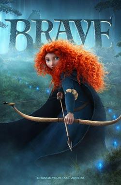 انیمیشن انگیزشی شجاع