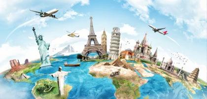 چرا سفر کردن برای رسیدن به موفقیت مهم است ؟