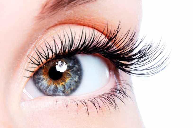 Eye-lashes-