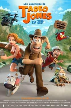 انیمیشن تاد جونز