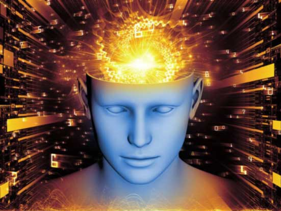 قدرت ذهن ناخوداگاه و خدا