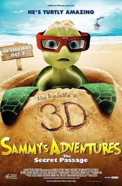 انیمیشن ماجراهای سامی