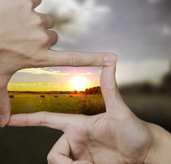 درمان ضعیفی و بینایی چشم