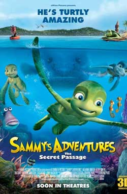Sammy's-Adventures
