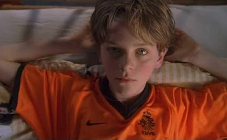 فیلم انگیزشی نارنجی