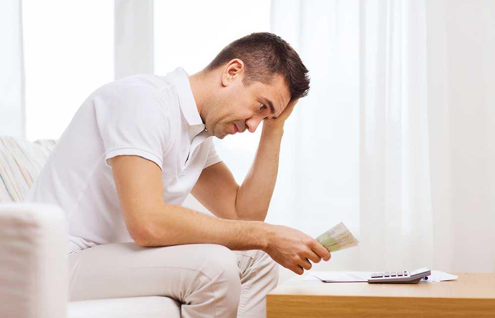 مسئله نبود پول نیست بلکه احساسات شماست!!