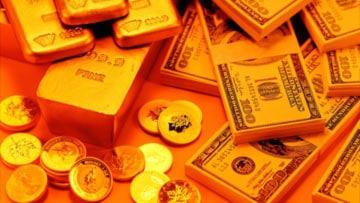 ثروت جادویی