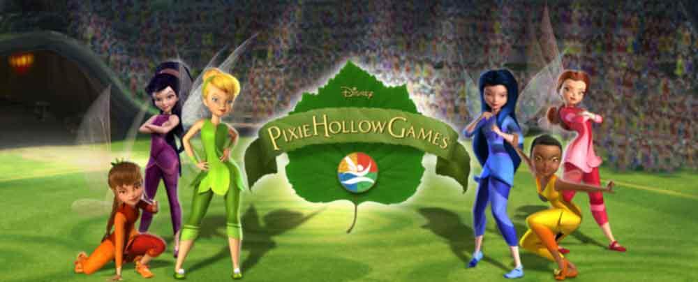 انیمیشن مسابقات پیکسی هالو