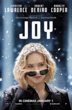 فوق انگیزشی جوی Joy
