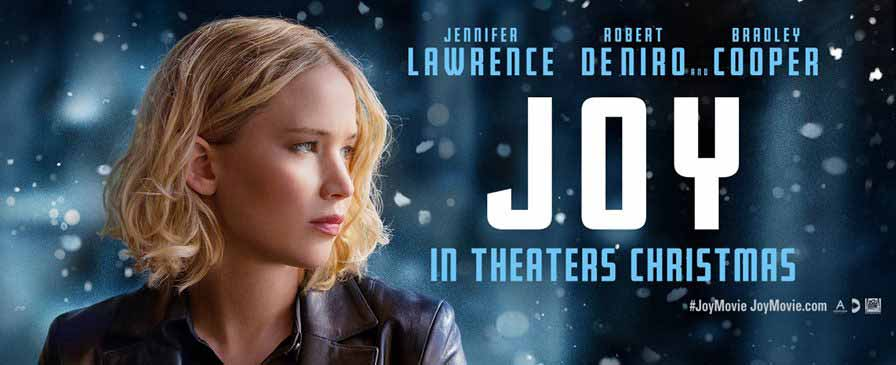 فیلم جوی Joy