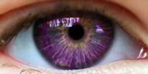 تکنیک های تغییر رنگ چشم با استفاده از ذهن