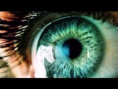 بیوکنزی تغییر رنگ چشم