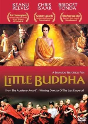 فیلم بودا