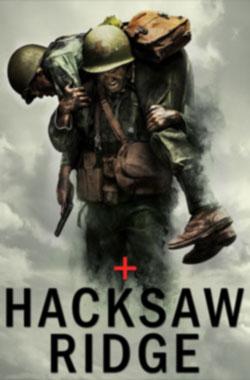ستیغ اره ای – Hacksaw.Ridge