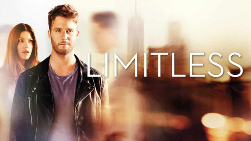 سریال 2015 Limitless