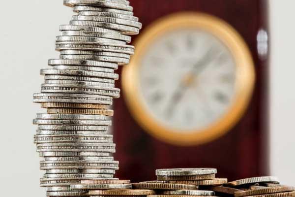 زمان و پول