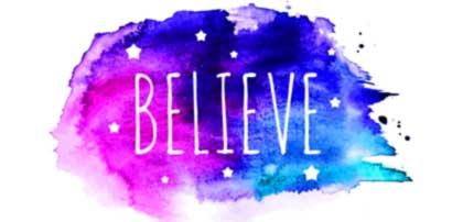 چطور باور کنیم که میتوانیم موفق شویم ؟