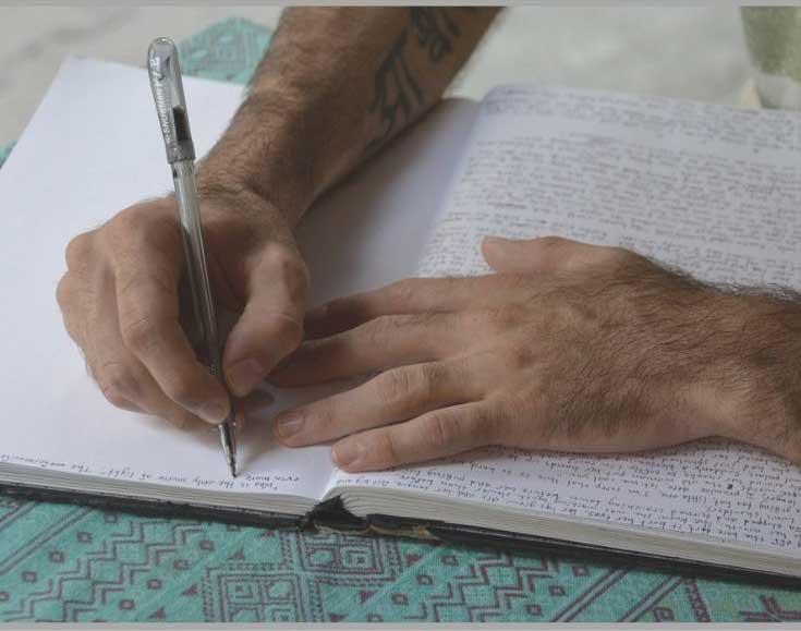 mind-Journaling