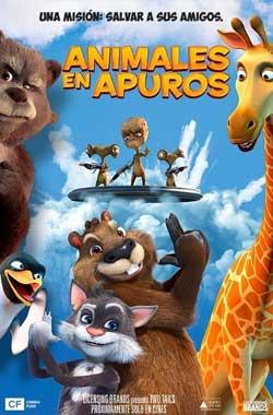 انیمیشن دوستان جنگلی