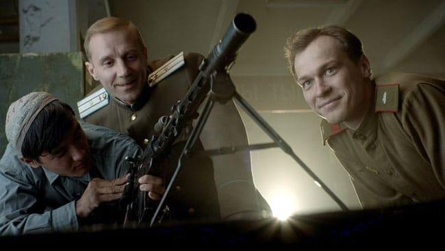 فیلم انگیزشی کلاشنیکف