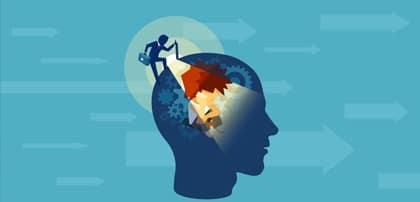 ذهن ناخوداگاه نقش بزرگی در زندگی شما دارد