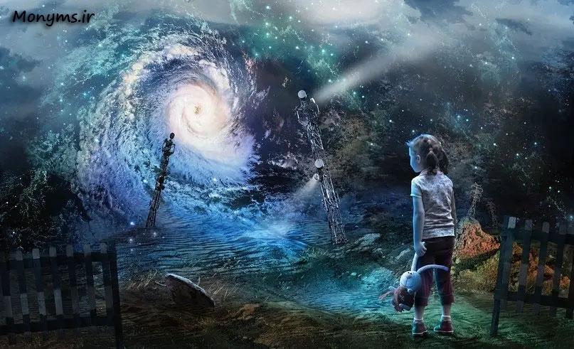 چطور رویای شفاف ببینیم