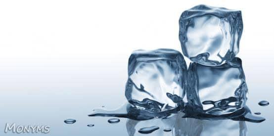 مکعب یخ سابلیمینال