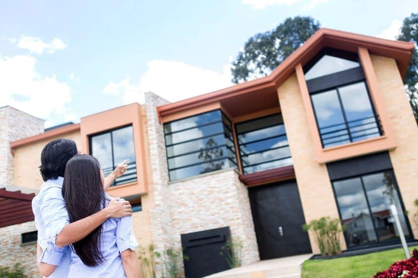 عبارت تاکیدی خانه جدید