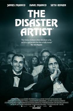 فیلم هنرمند فاجعه