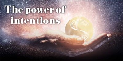 خلق اهداف با قدرت نیت از طریق مطالعات علمی ثابت شده است!